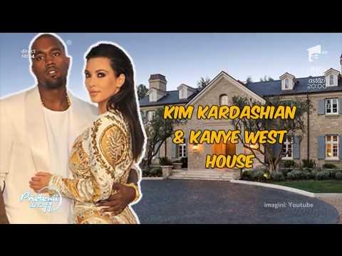 Cum arată casele vedetelor de la Hollywood