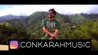 As Long As You Love Me -  Conkarah (Reggae Cover)