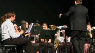 Symphonic Band Amen!