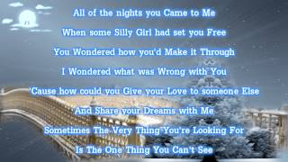 Vanessa Williams Save The Best For Last Lyrics