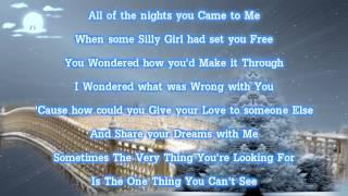 Vanessa Williams Save The Best For Last Lyrics