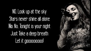 Vidya Vox - Diamonds (ft. Arjun)(Lyrics)