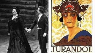 José CARRERAS. Nessun dorma. Turandot. Live.