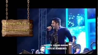 Ultimo Show do cantor Cristiano Araújo