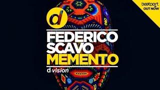 Federico Scavo - Memento (Artwork Video)