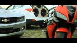 MC Boy do Charmes -  Onde Eu Chego Paro Tudo (Clipe Oficial HD)