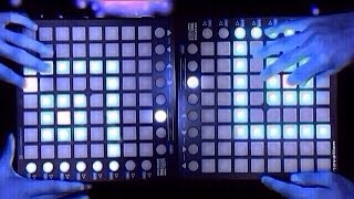 Skrillex - (KYOTO) - [Launchpad Cover]