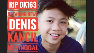 Ini Luka - Luka Denis Kancil Setelah kecelakaan Parah Di Deritanya  | RIP Denis Kancil 163