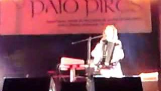 Rita Melo - Oh fala bem
