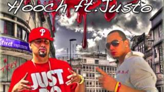 Hooch ft. Justo - From The Hood