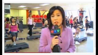 CTV News story about Tracy Dort-Kyne