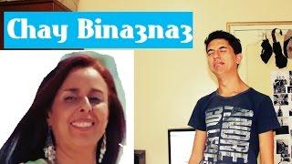 Blink Critique : Thé a la menthe,mama loca,constipeyyyyyy