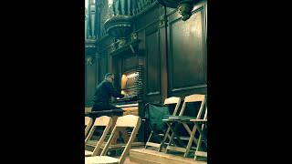 Superman Theme (Grand Organ)