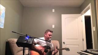 Cam - Burning House (Cover)