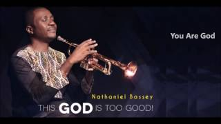 Nathaniel Bassey - Glorious God / Eze (This God Is Too Good album) width=