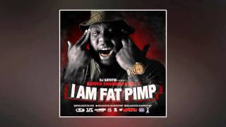 Fat Pimp - Holdin It Down (Feat. T Cash) [Prod. By Mike Dubb]