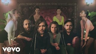 KONGOS - Take It From Me
