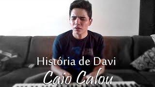 História de Davi // Ton Carfi (cover)