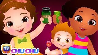 The Taste Song (SINGLE) | Original Educational Learning Songs & Nursery Rhymes for Kids by ChuChu TV