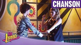 """Soy Luna - Chanson : """"Cuando bailo"""" (épisode 11)"""