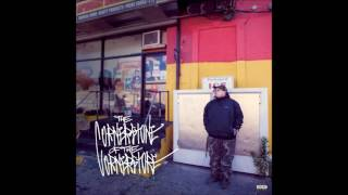 Vinnie Paz   The Ghost I Used to Be ft  Eamon