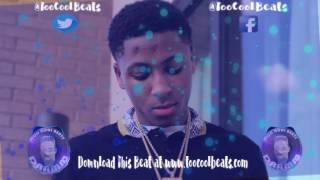 """Miss My Dawgs"" | FREE | NBA YoungBoy x Lil Boosie Type Beat | 2017 | [Prod. Too Cool Beats]"