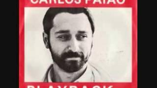 Carlos Paião - Playback ( Versão em Inglês )