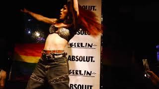 """Keri Traid, """"Try Again"""" - Drag Matinee: Pride, June 23rd"""