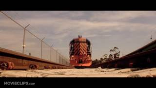 Fast and furious Train Scene HD