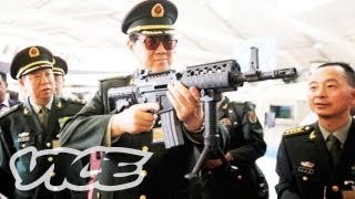 The Business of War: SOFEX