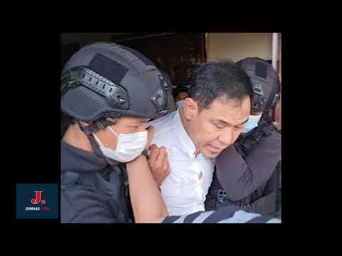Munarman Ditangkap Densus 88 Terkait Kasus Terorisme