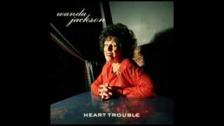 Funnel of Love - Wanda Jackson & The Cramps - Wanda Jackson: Heart Trouble
