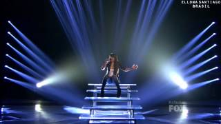 Ellona Santiago - If I Were a Boy