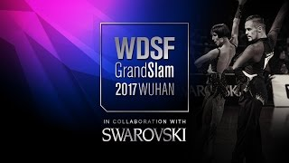 Lazzarini - Benedetti, ITA | 2017 GS LAT Wuhan | R2 PD | DanceSport Total