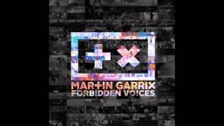 Martin Garrix   Forbidden Voices Instrumental