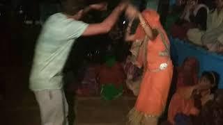 Gurjar rasiya pr bhabhi devar ka dance sadi dance width=