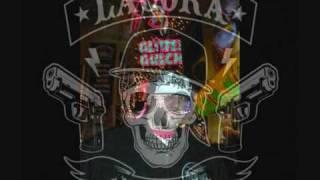 La Coka Nostra feat. Vinnie Paz: Habitat Of The Gasmask NEW SHIT