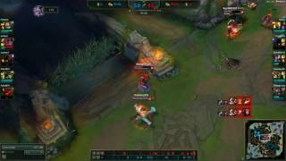 Last Night I took your Nexus feat Shaco and the box