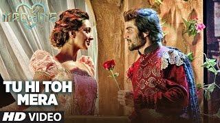 Tu Hi Toh Mera Full Audio Song   Machine   Mustafa &  Kiara Advani   Yaseer Desai & Tanishk Bagchi