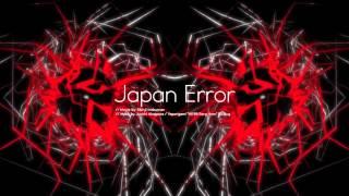 Japan Error