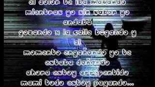 Sin Ti - Dj Peligro Ft Shagiman Letra (Exclusivo).flv y Andy Delgado Reyes #12 Te Amo Norita