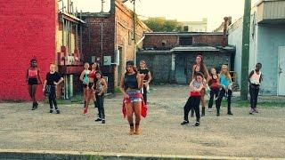 Bubblegum - Jason Derulo ft. Tyga : Concept Video : Gabrielle Sherman Choreography