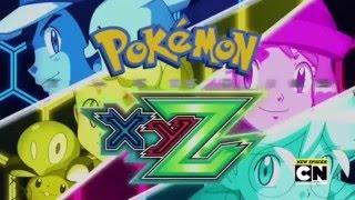 Pokémon 19 - The Series: XYZ (English Opening) (HD)