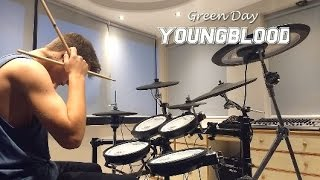 Green Day - Youngblood [Drum Cover]