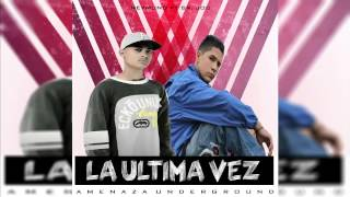 SR. JOC FT REYMUND - LA ULTIMA VEZ |AUDIO|
