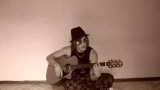 Scracho - Morena (cover) RICK