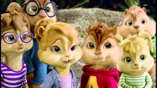 5SOS - She Looks so perfect (Chipmunks)