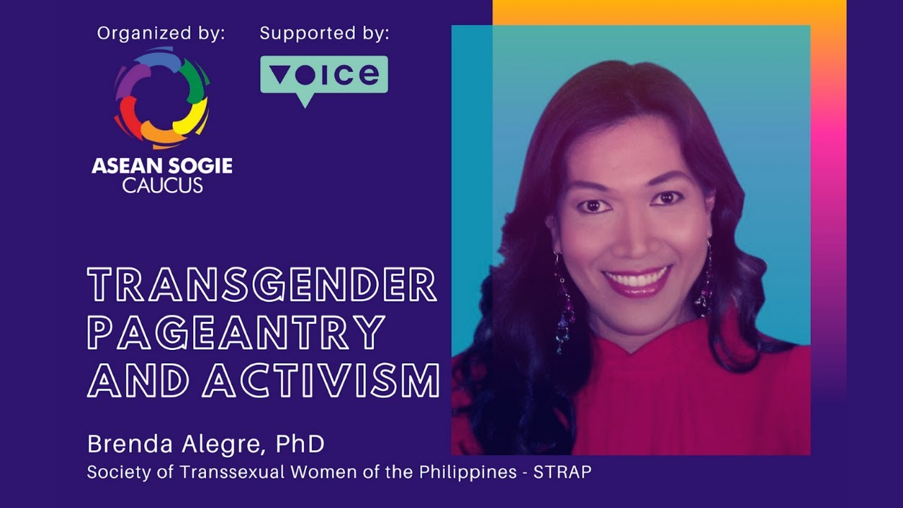 Thumbnail for Transgender Pageant as Queer Activism in the Philippines