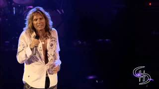 David Coverdale - Time and Again (A Capella)