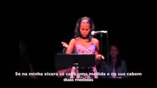 Ain't I a woman? - lido por Kerry Washington com legendas em português (BR)